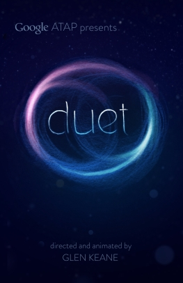 Duet Poster Released by Google ATAP